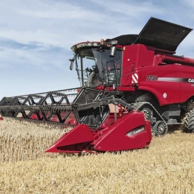Axial-Flow 230 Series