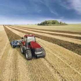 Advanced Farming Systems